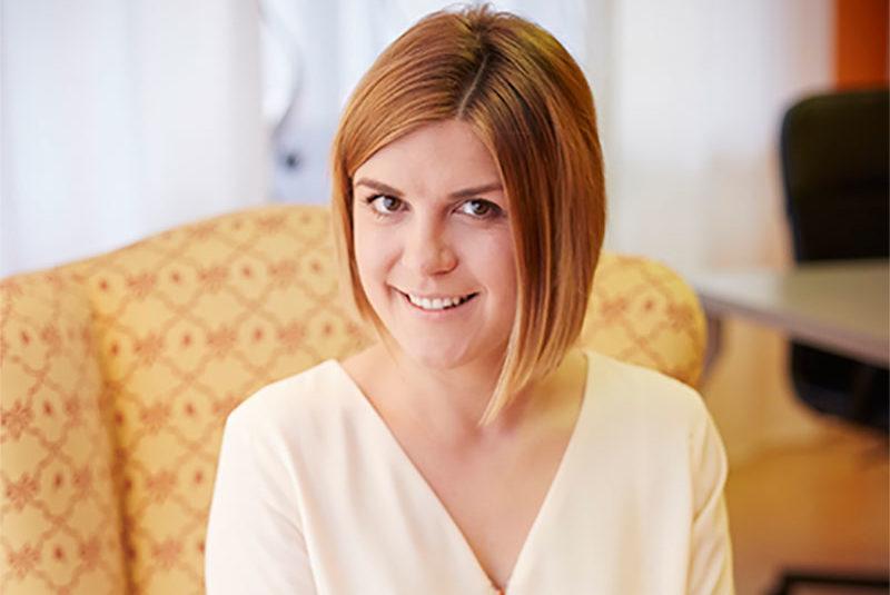 Nayara Malnero - Sexóloga y Psicologa