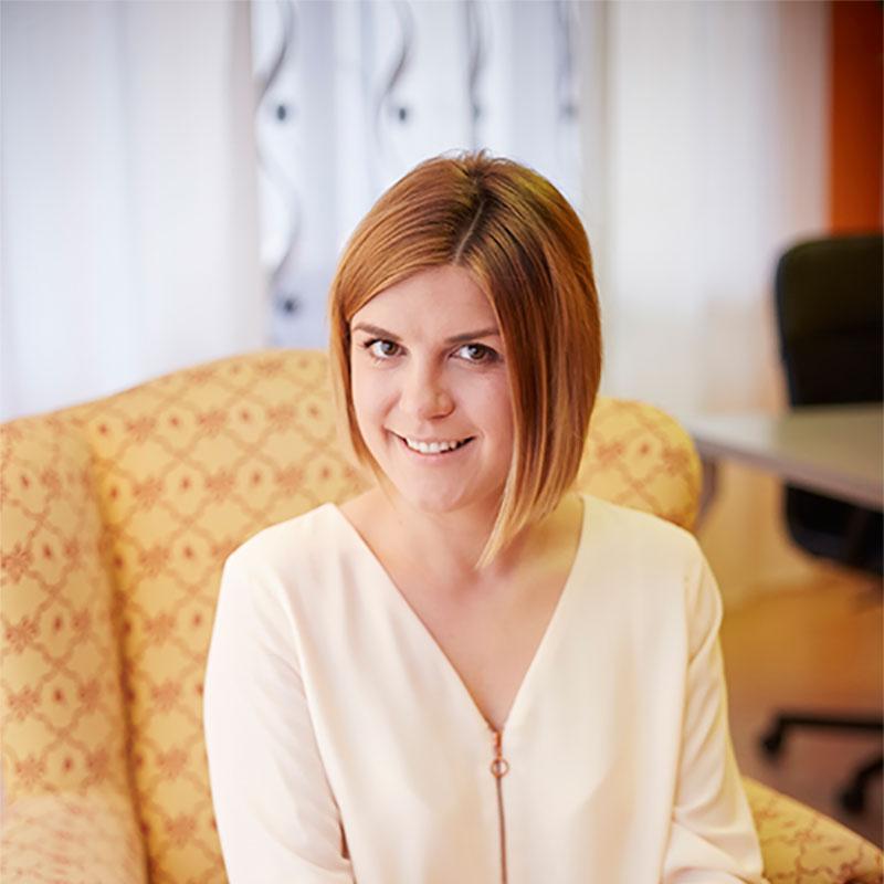 Nayara Malnero- Psicóloga y Sexóloga
