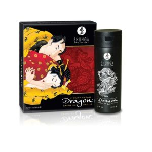 crema potenciadora de la ereccion - Dragon