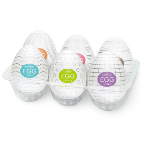 pack huevos tenga styles