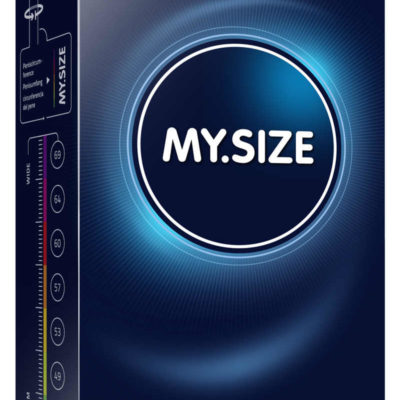 My Size preservativo 47mm