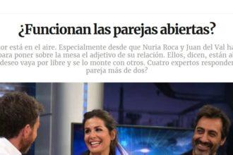 la voz de asturias parejas abiertas nayara