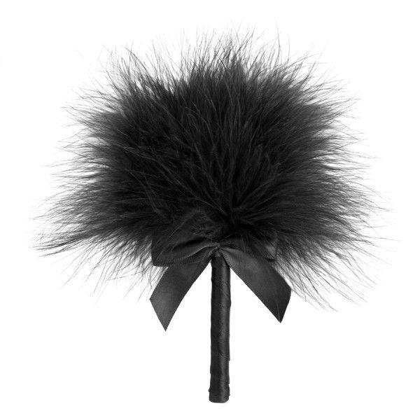pluma para masajes tantra
