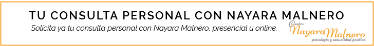Centro de Sexología y Terapia de Pareja Nayara Malnero