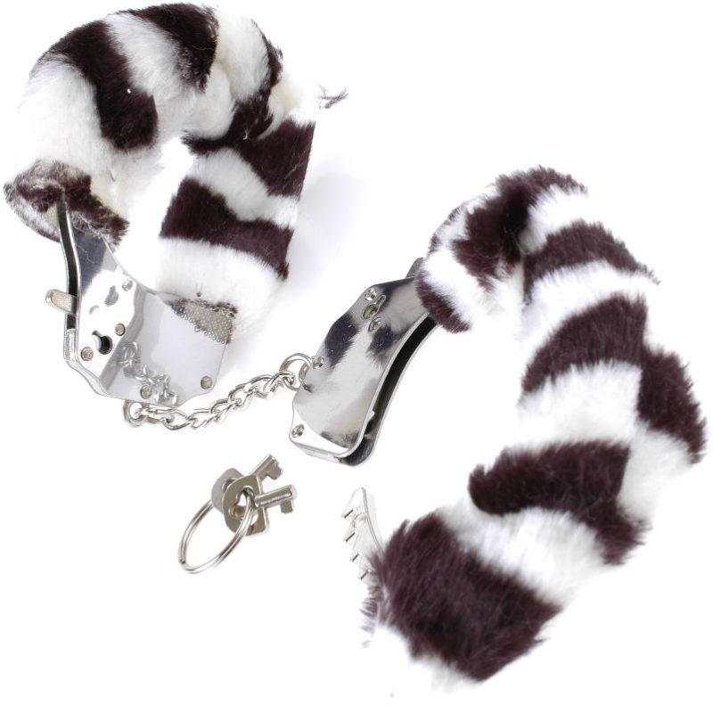esposas furry cebra