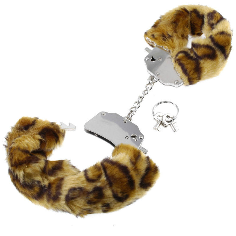 esposas furry leopardo