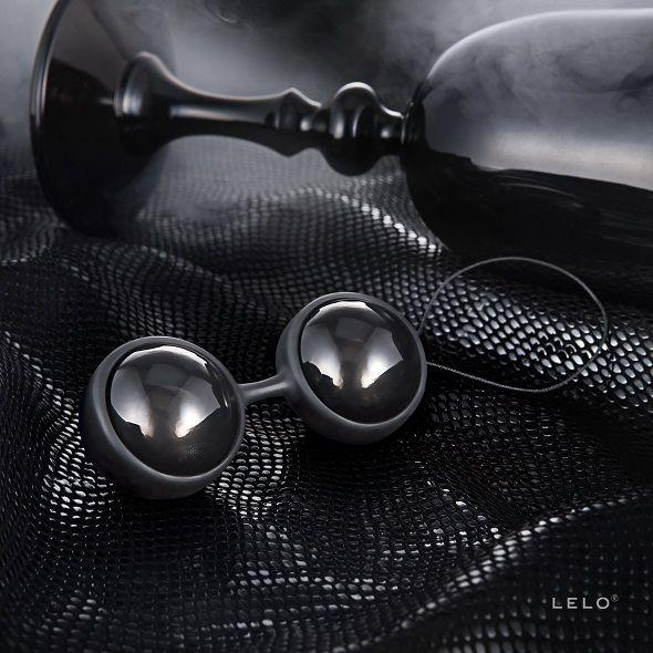 bolas chinas noir lelo
