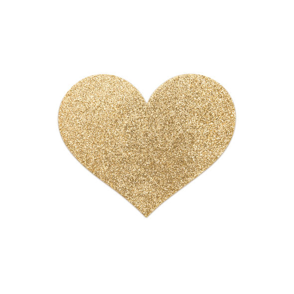 pezonera corazon dorado