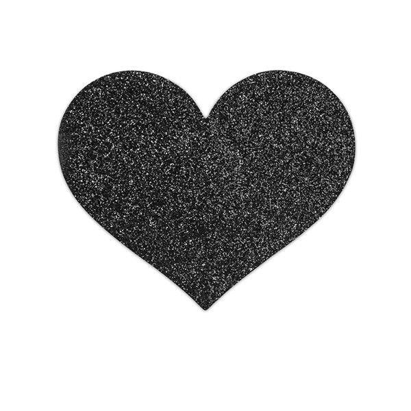 pezonera corazon negro