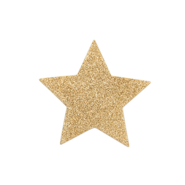 pezonera estrella dorado