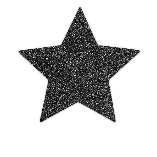 pezonera estrella negro