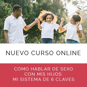 Curso Online 6 claves para hablar con hijos