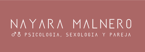 Logotipo Consulta Nayara Malnero