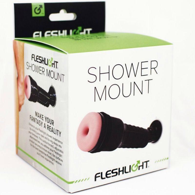 caja soporte para ducha para modelos fleshlight