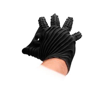 guantes de masturbacion masculina