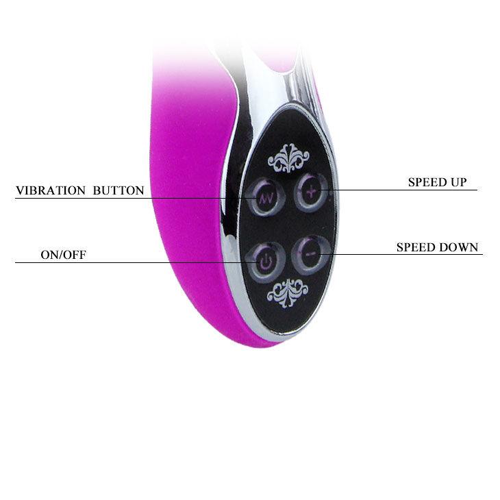 botones vibrador prettylove smart estimulacion perfecta