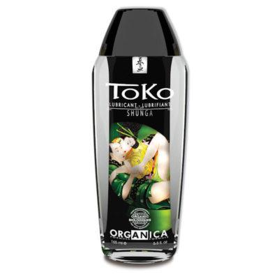 lubricante organico shunga toko