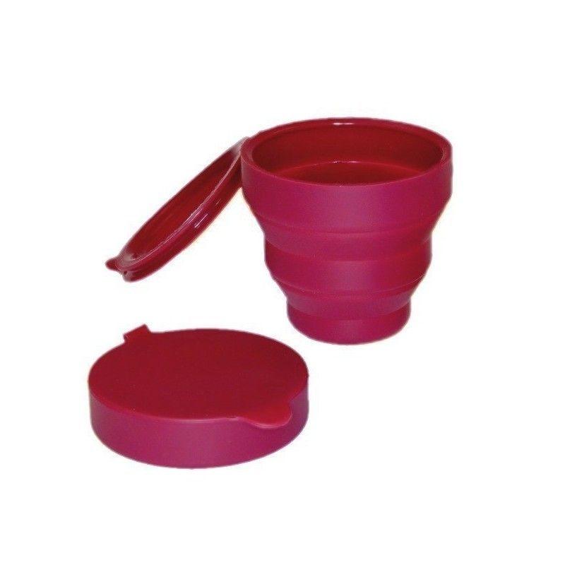 vaso esterilizador copa menstrual me luna roja