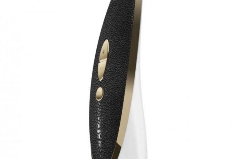 satisfyer luxury modelo haute couture
