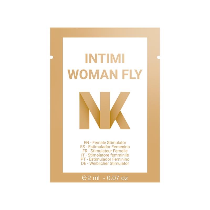 estimulador femenino nina kiki - secret room bronce