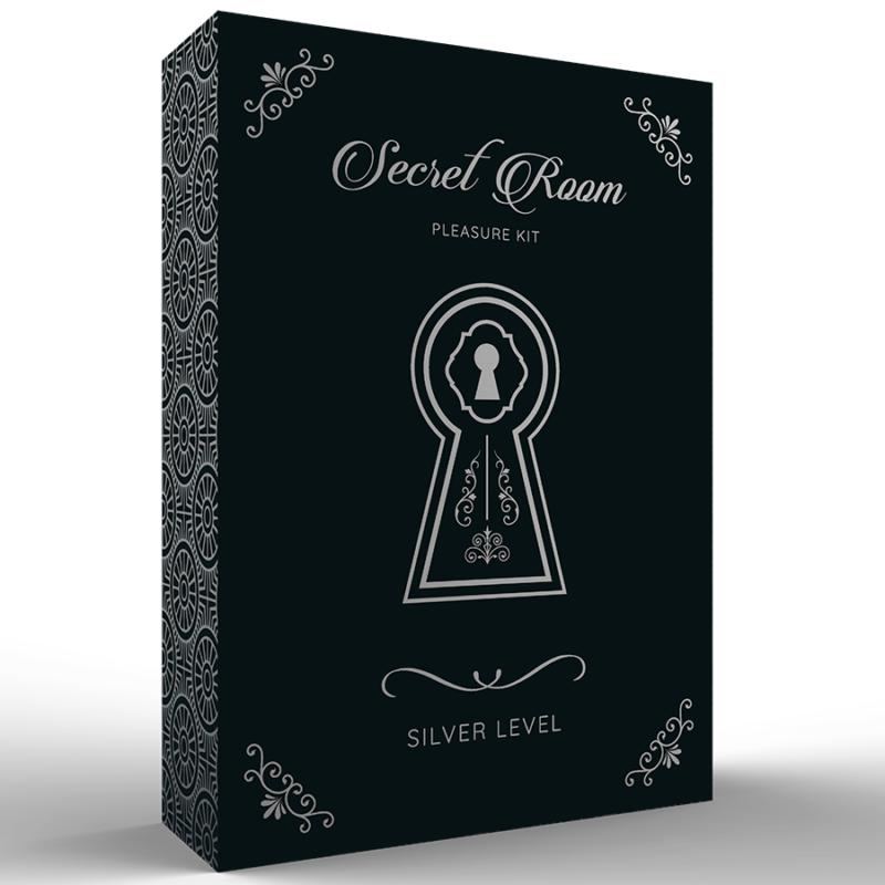 caja secret room plata nivel 1