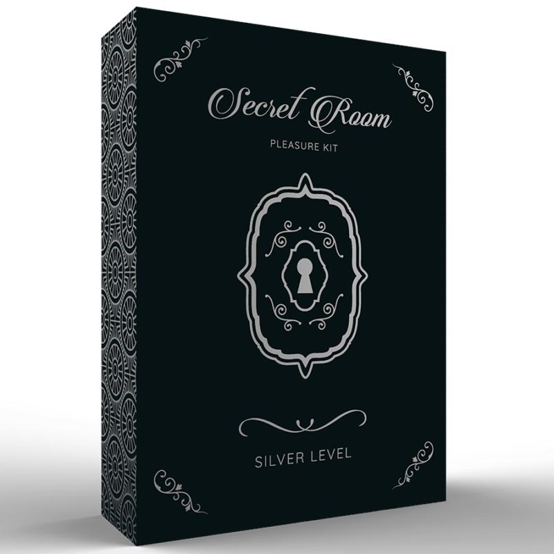 caja secret room plata nivel 2